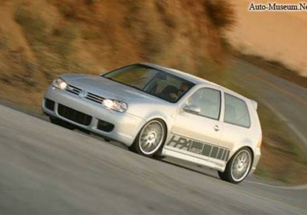fiche technique hpa motorsports golf r32 stage ii 2004. Black Bedroom Furniture Sets. Home Design Ideas