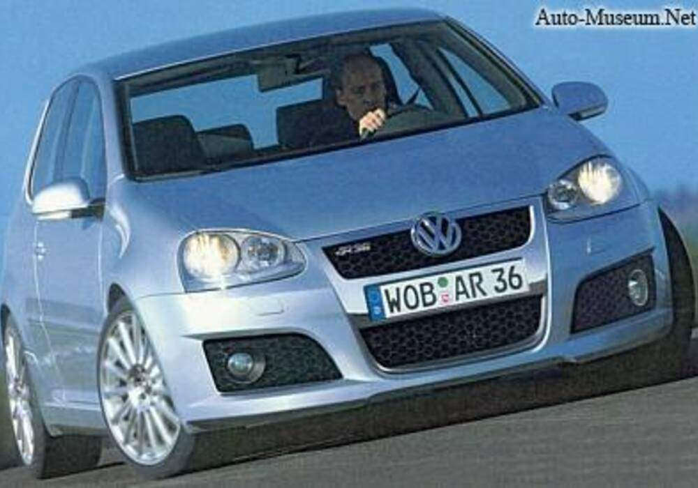 fiche technique volkswagen golf v r36 2008. Black Bedroom Furniture Sets. Home Design Ideas