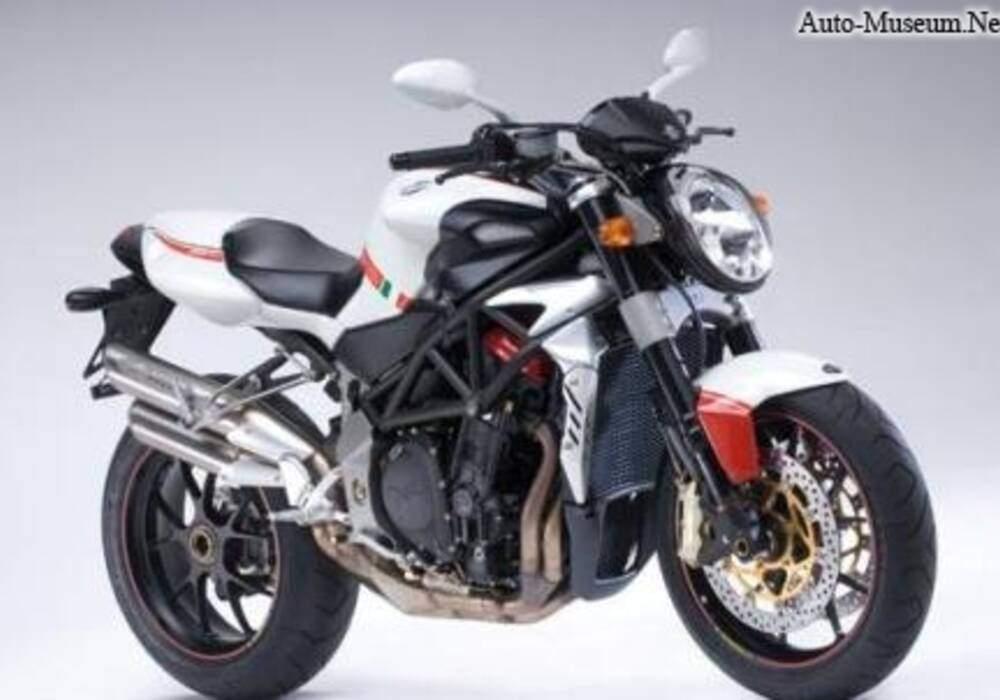 MV Agusta Brutale 910 Hydrogen #3 | Bikes.BestCarMag.com