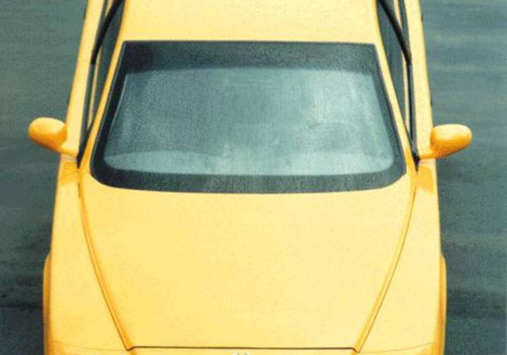 Fiche technique Emme Lotus 422T (1997-1999)
