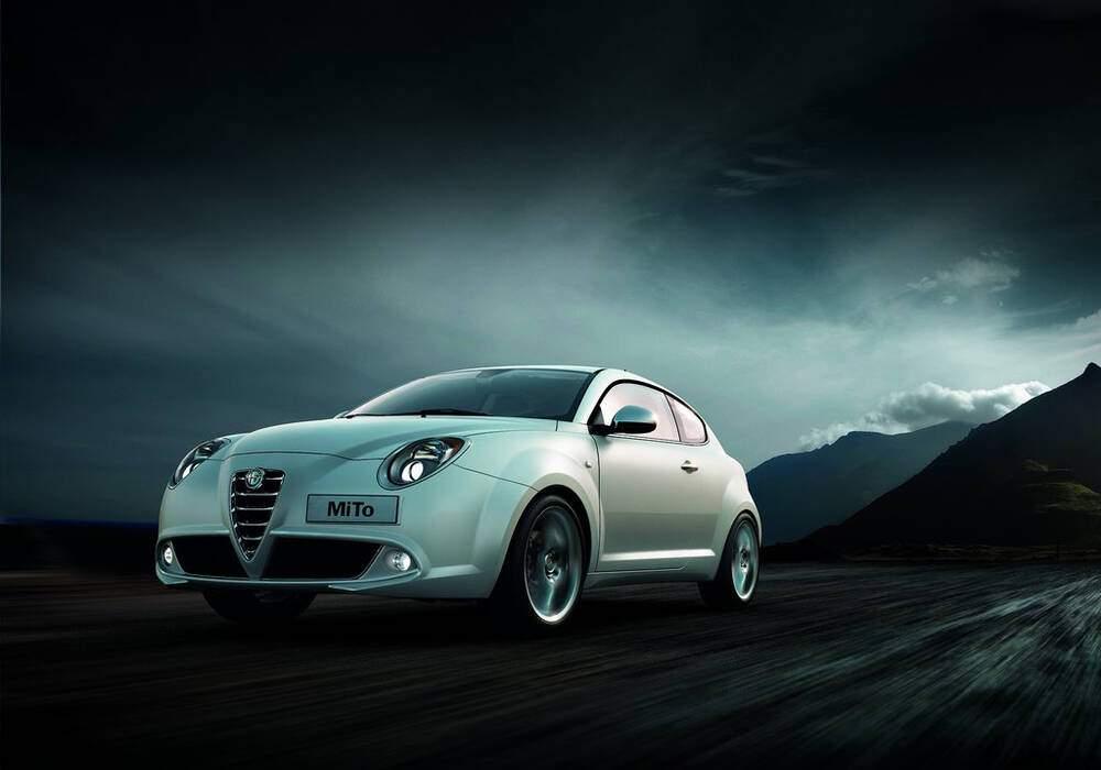 Fiche technique Alfa Romeo MiTo 0.9 TwinAir 105 (2013-2018)