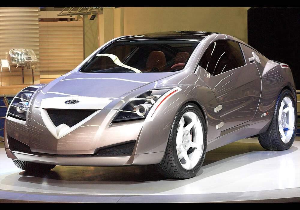 Fiche technique Hyundai Clix (2001)