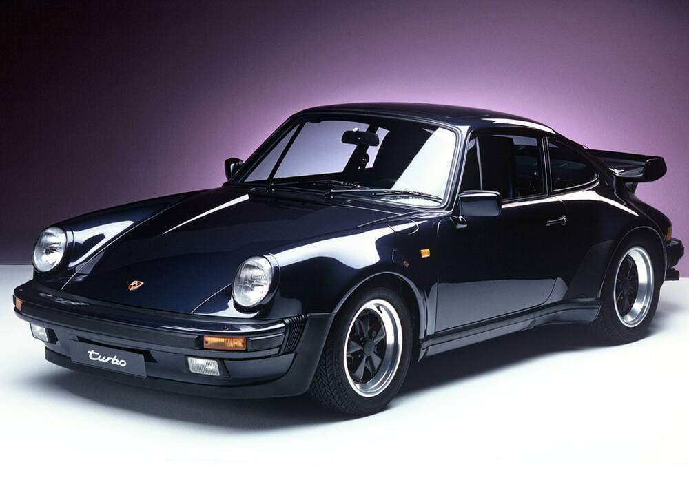 fiche technique porsche 911 turbo 3 3  930   1978