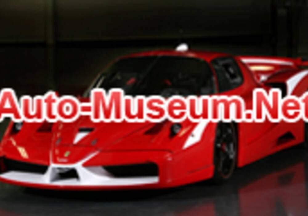 Bienvenue sur Auto-Museum.Net
