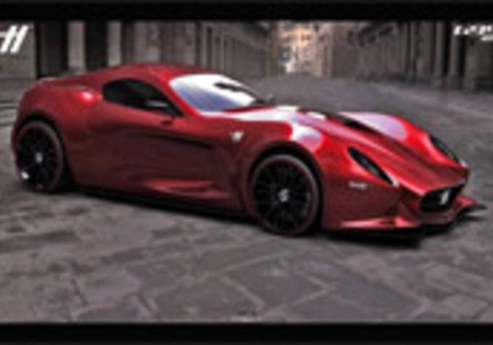 Hüsmen 699 GTO