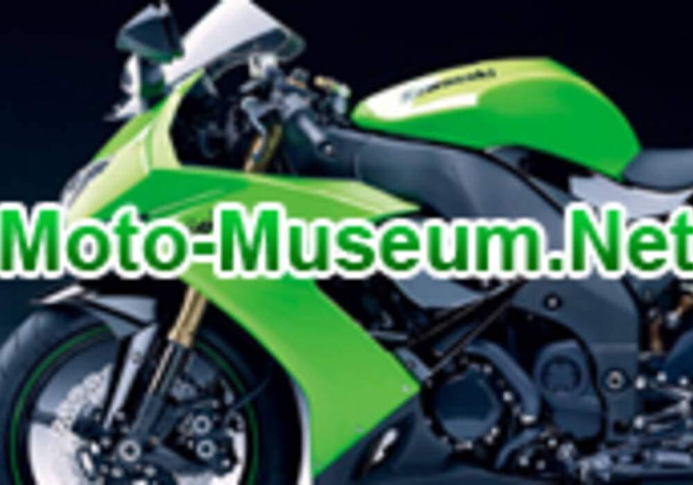 Bienvenue sur Moto-Museum.Net