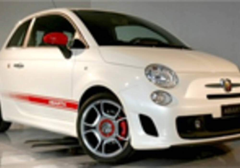 "Fiat confirme la version Abarth ""Essesse"" de sa petite 500"