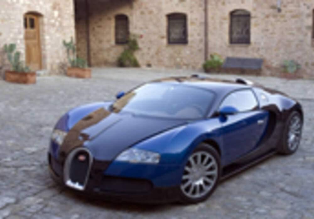 """Bugatti Veyron """"Hermès"""""""