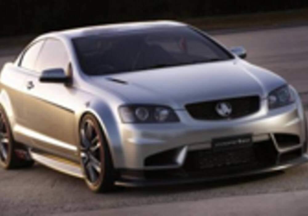 Holden Coupé 60 Concept