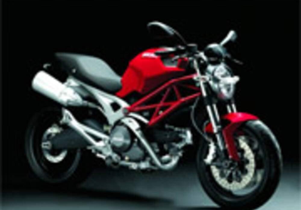 La nouvelle Ducati Monster 696
