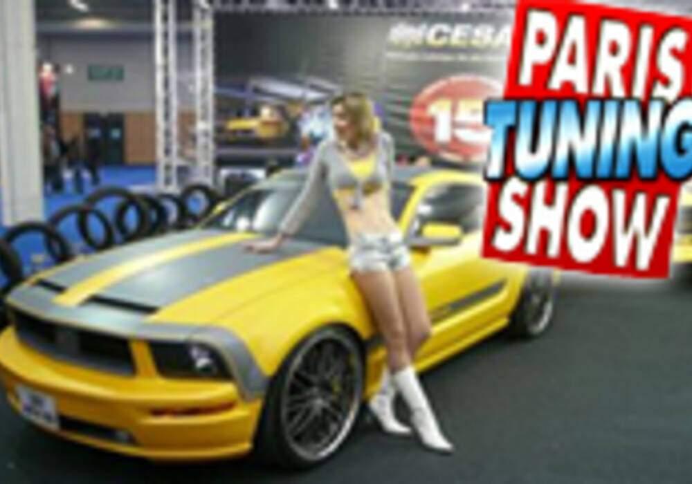 Paris Tuning & Racing Show 2008