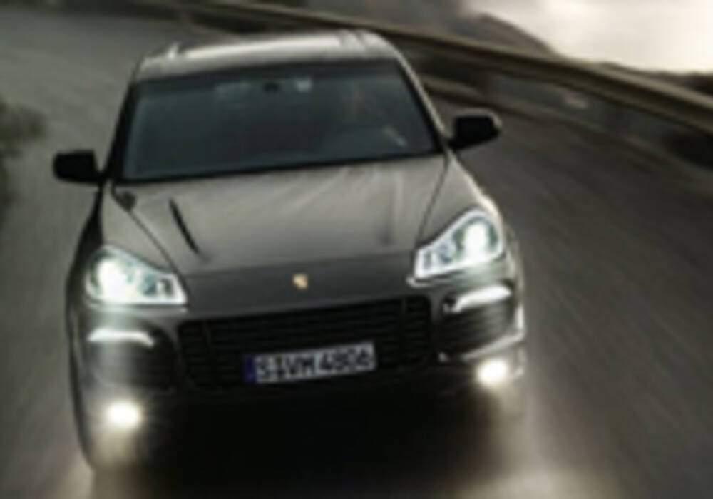 Un moteur diesel chez Porsche !