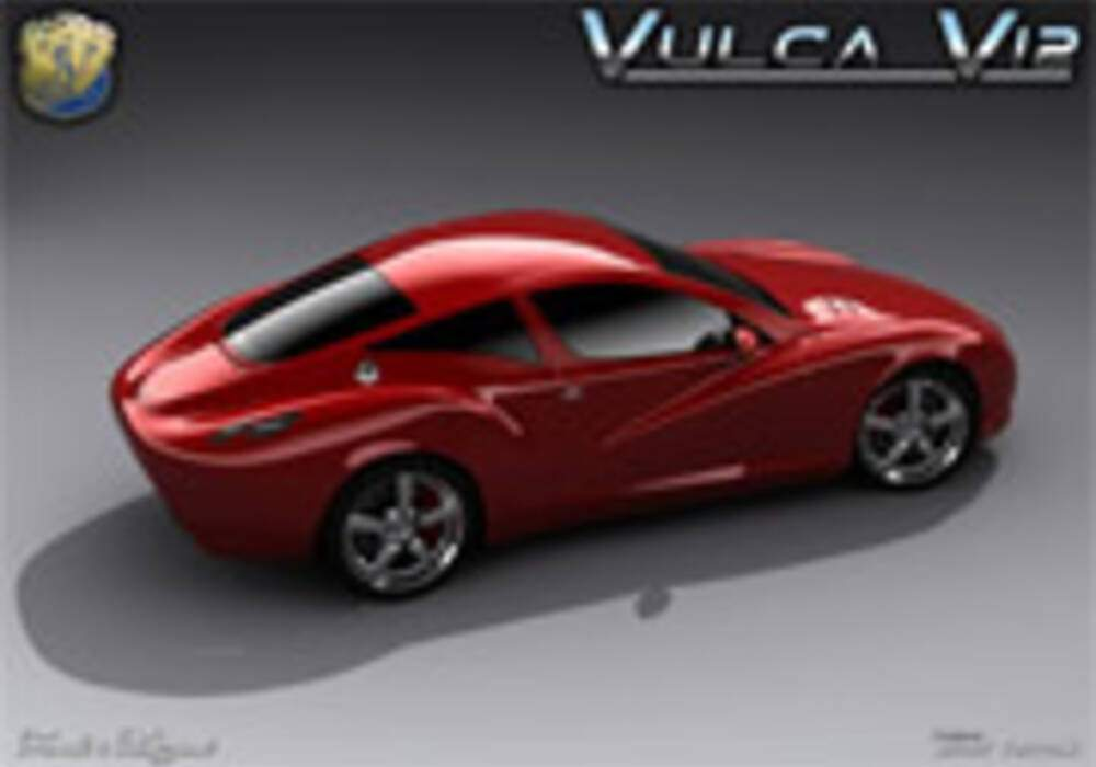 F&M Vulca V12