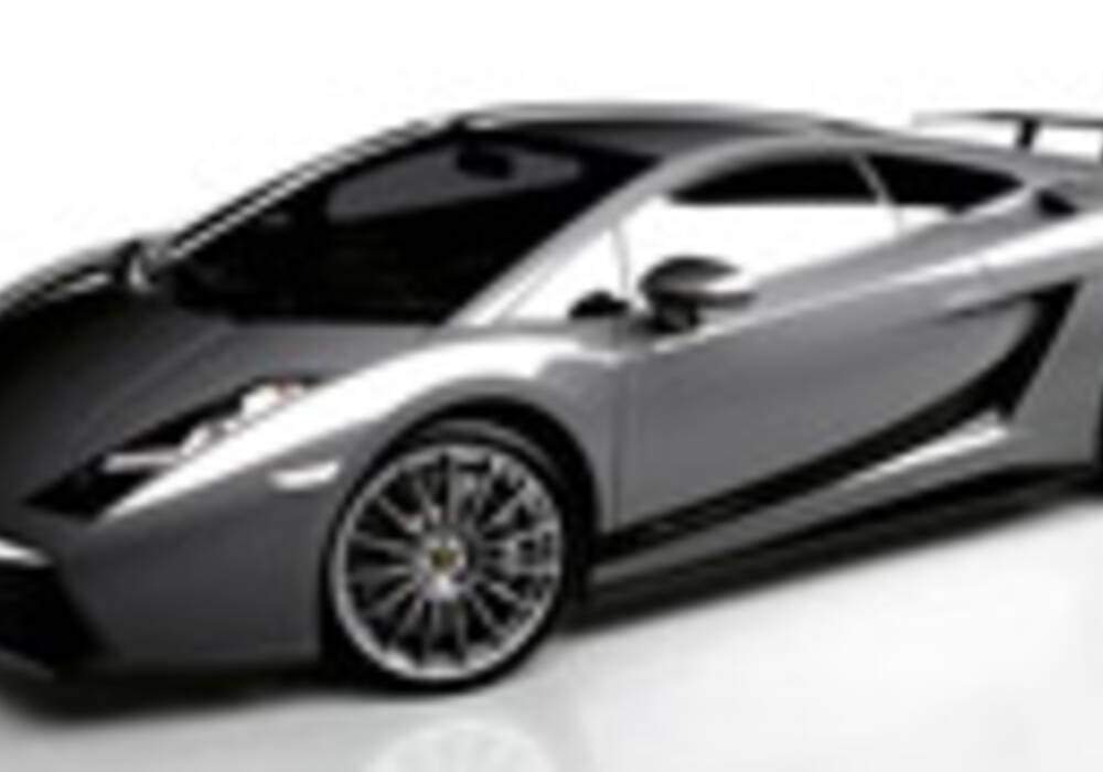 La production de la Lamborghini Gallardo Superleggera est arrêtée