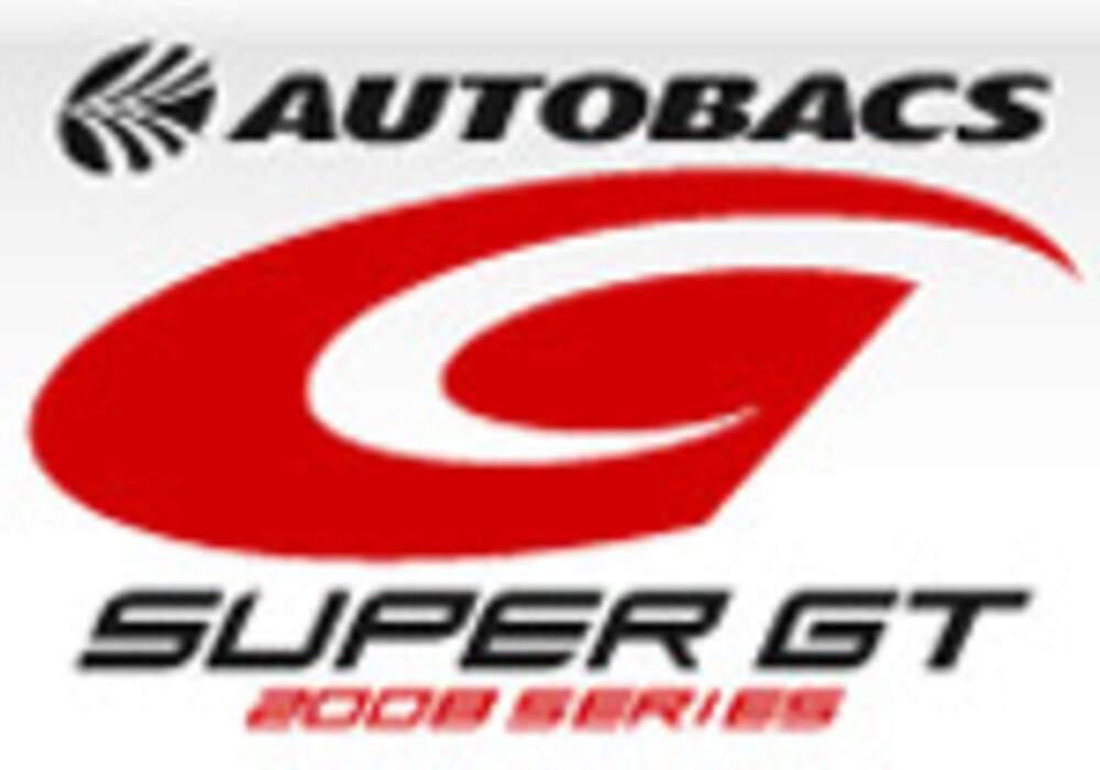 Super GT: Essais sur le Fuji Speedway