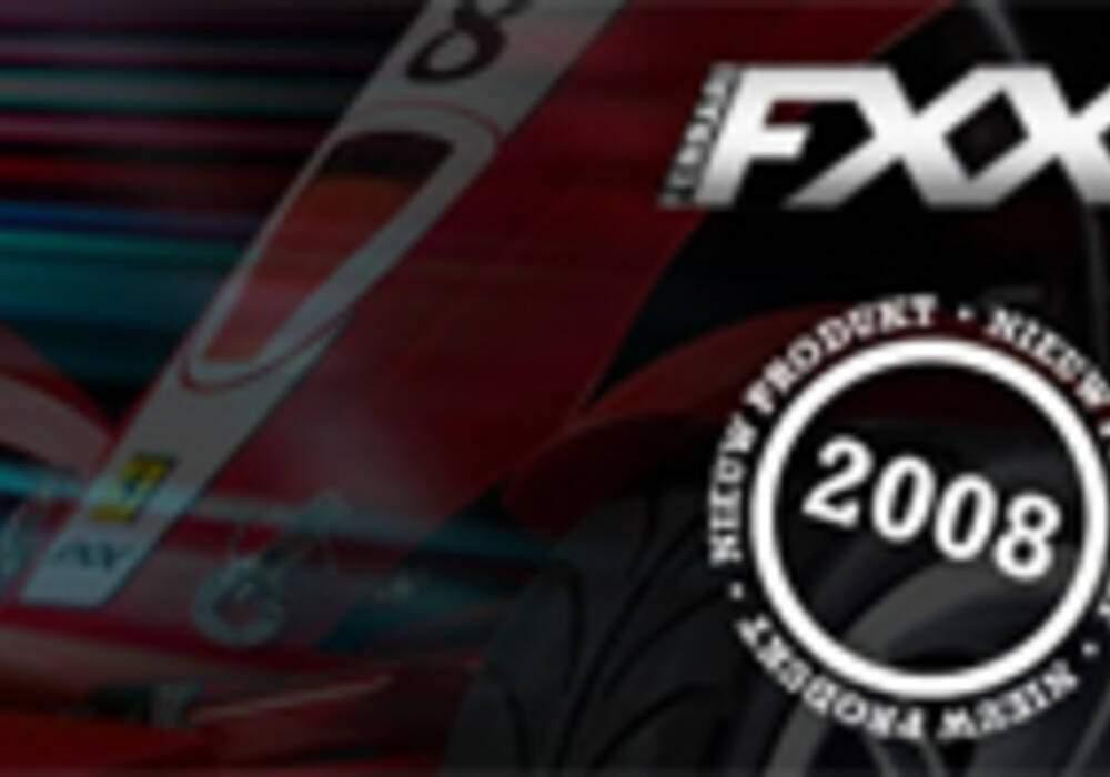 Un kart Ferrari FXX Exclusive pour enfants
