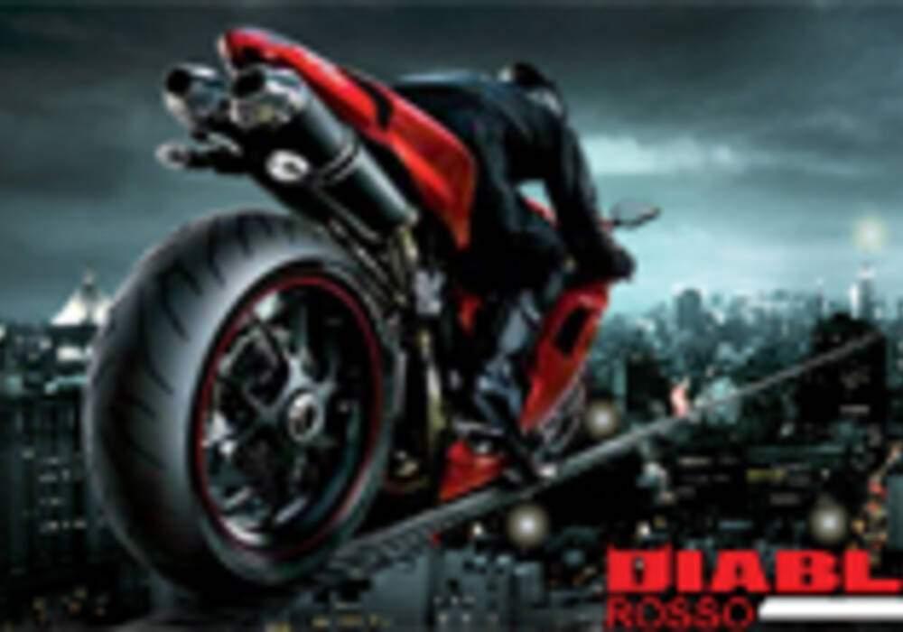 Diablo Rosso, le nouveau pneu démoniaque signé Pirelli