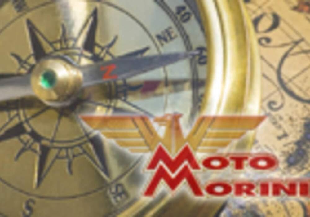 Nouvelle stratégie d'exportation pour Moto Morini