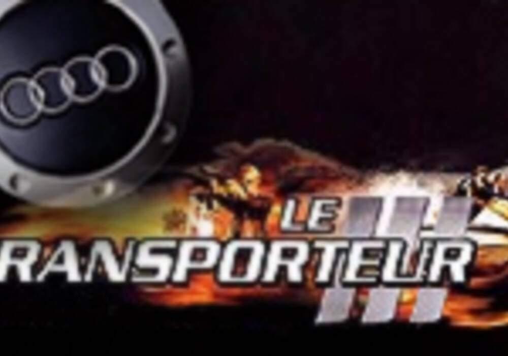 Jason Statham en duo avec Audi dans « Le transporteur 3 »