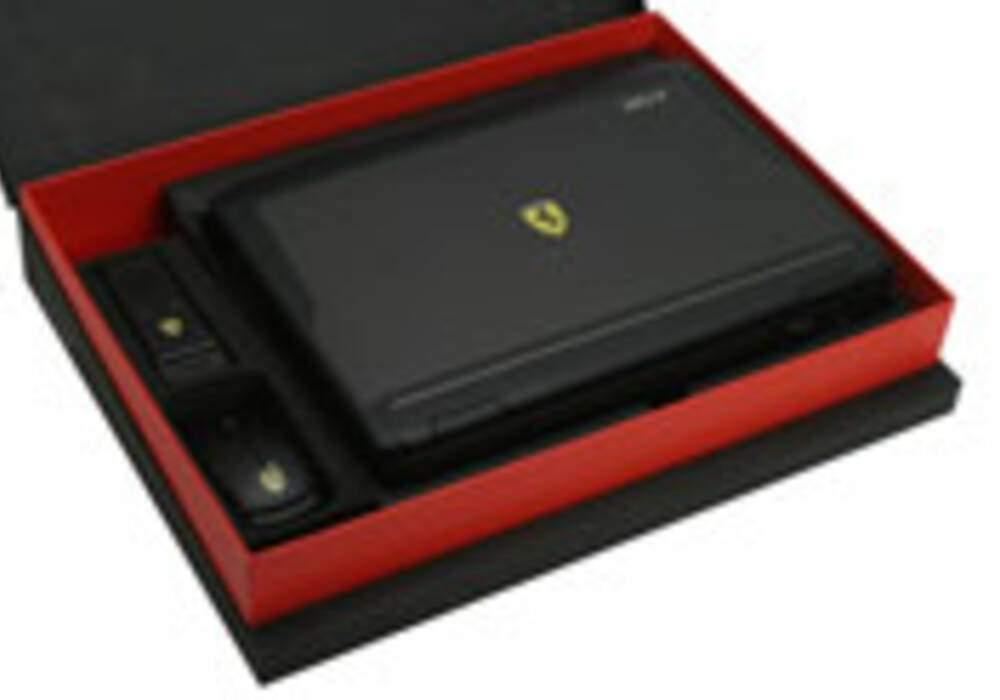 PC Portable Acer Ferrari 1100