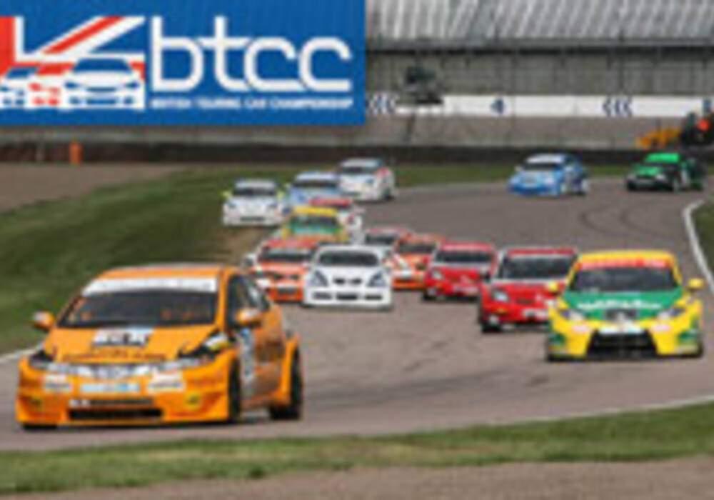 BTCC: 3 vainqueurs différents à Rockingham