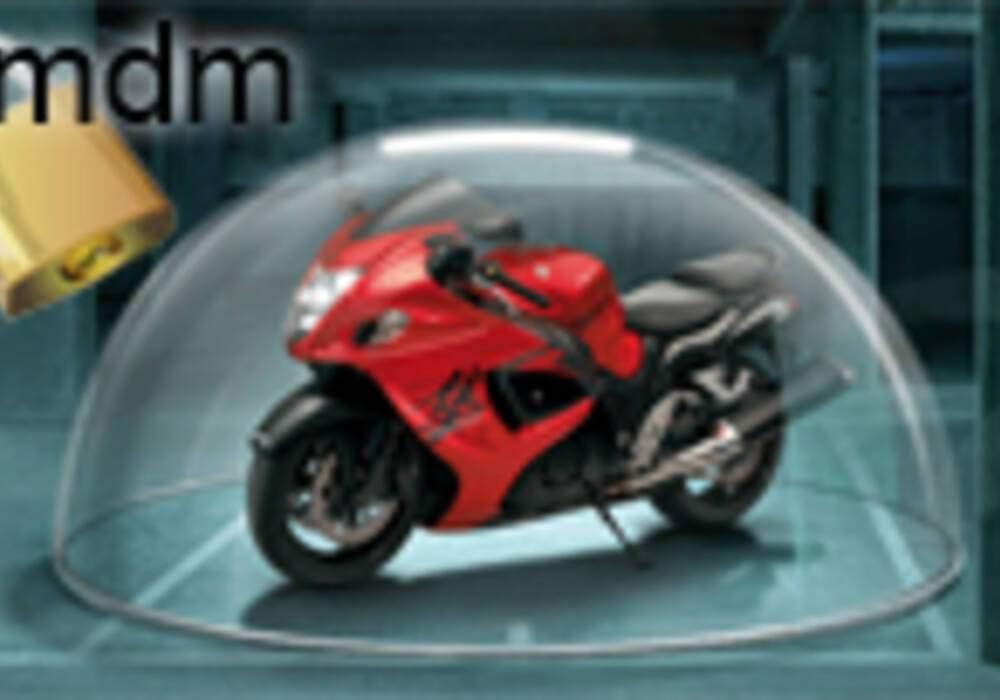 Assurance « moto neuve » avec la mutuelle des motards