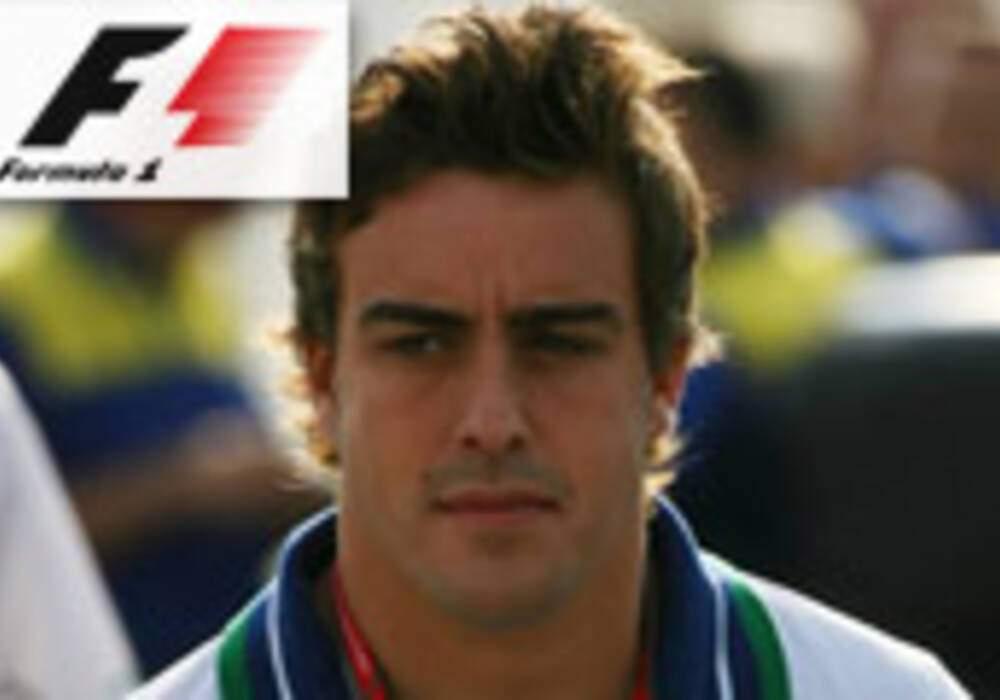 Fernando Alonso: Mclaren n'est pas une équipe de gagneur