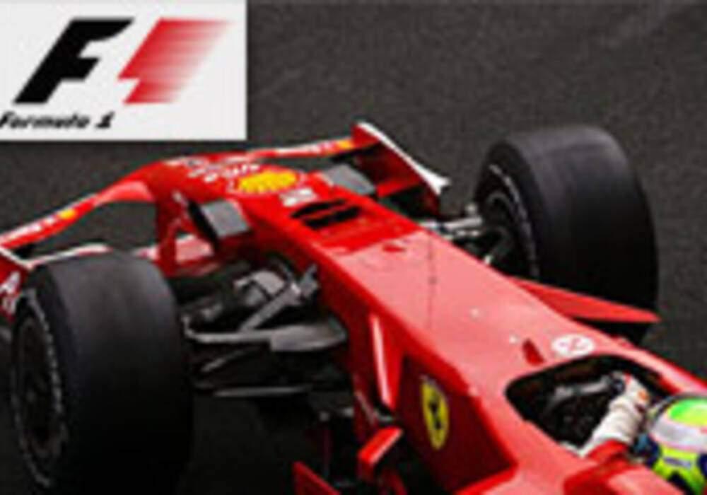 F1: Essais Barcelone, Massa devant