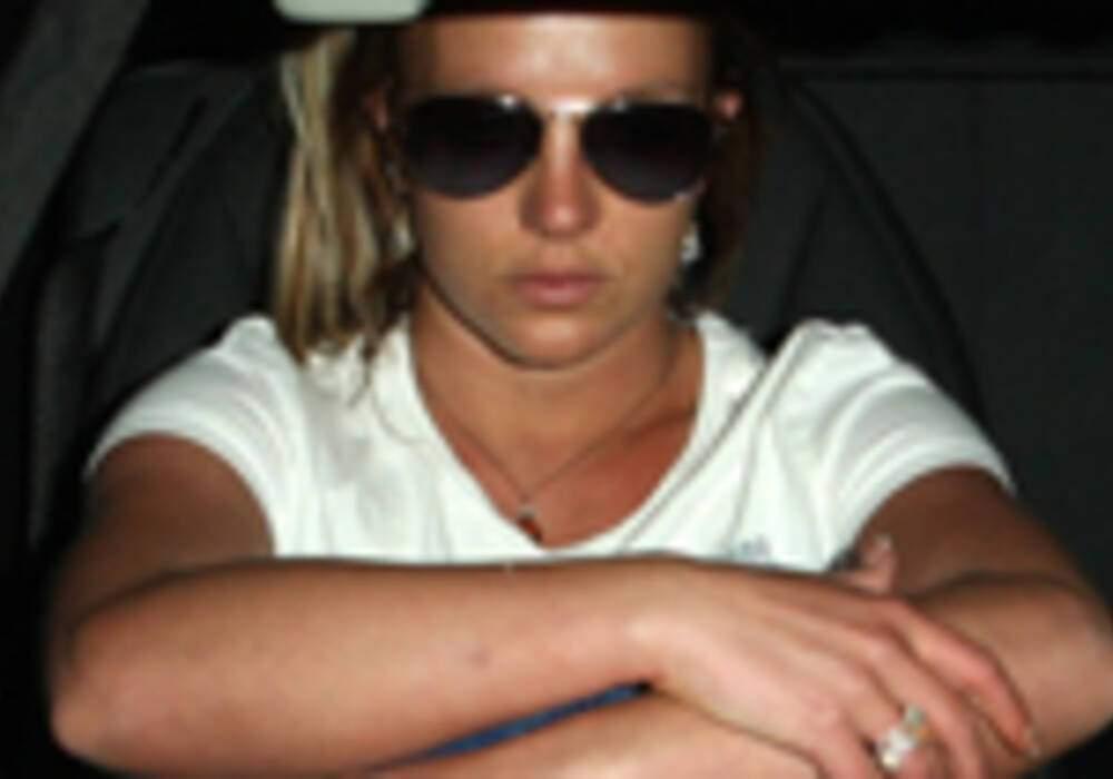 Britney Spears cause un accident entre trois voitures