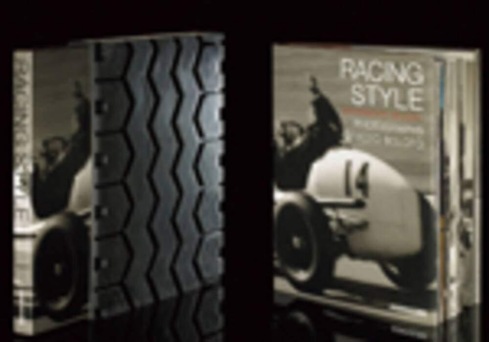 Une édition spéciale « Racing Style » parée d'un étui pneu