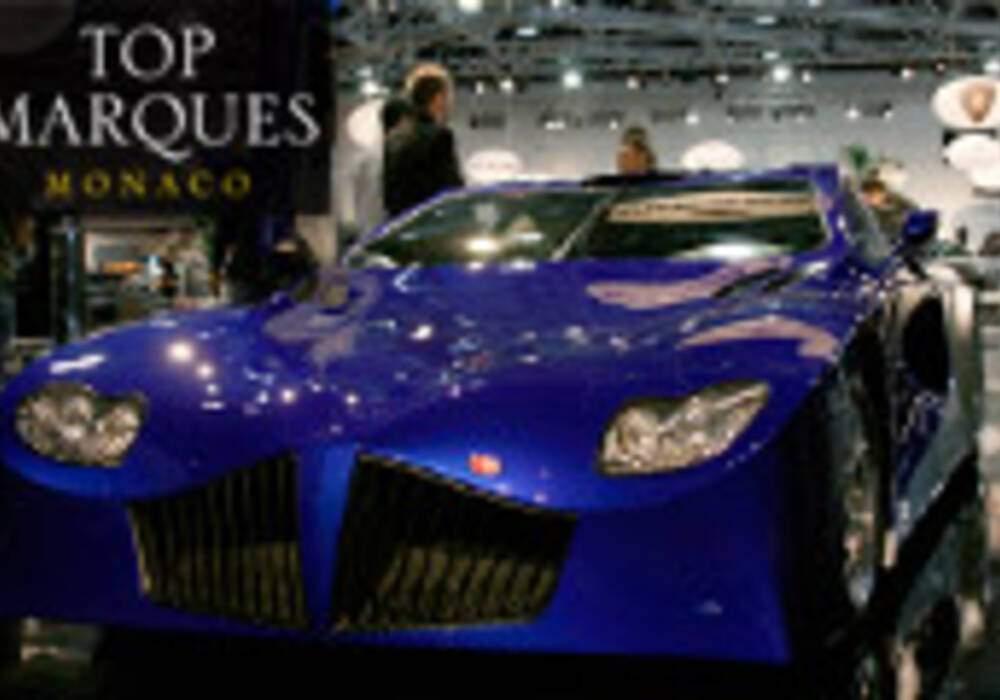 Top Marques 2008 : Weber F1
