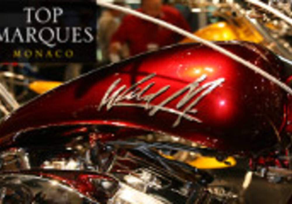 Top Marques 2008 : Hollister's Motorcycles