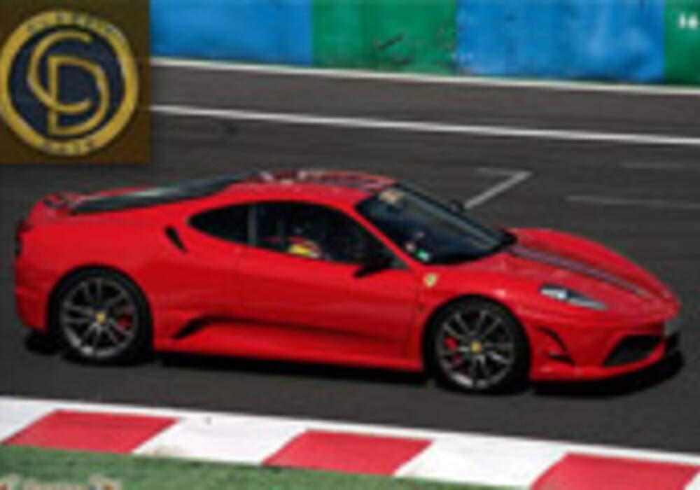 Classic Days : Ferrari F430 Scuderia