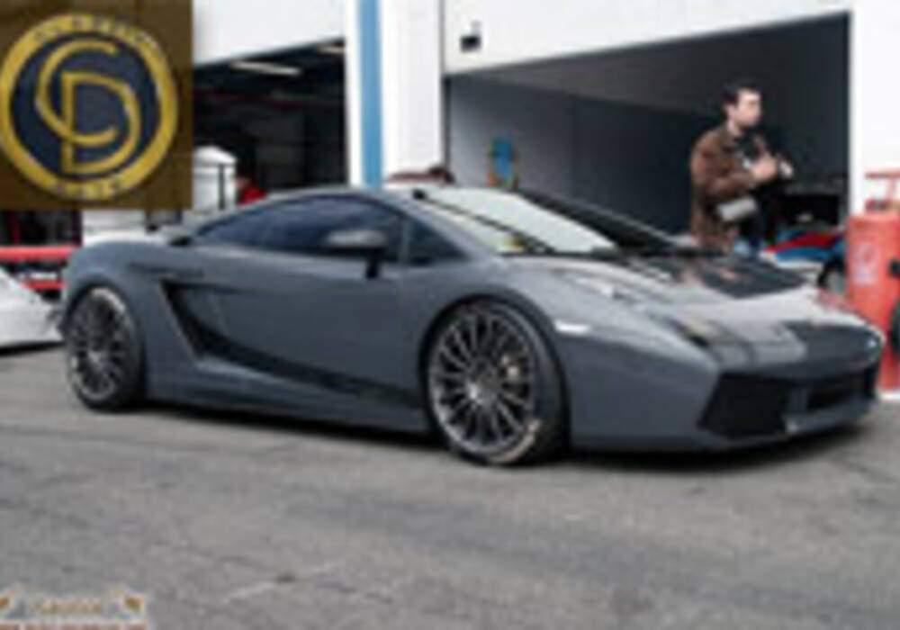 Classic Days : Lamborghini Gallardo Superleggera