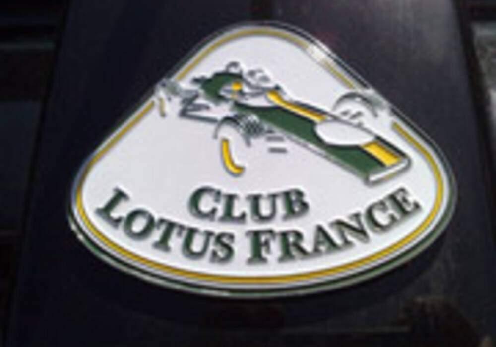 Photo-reportage - Le Club Lotus au Mans