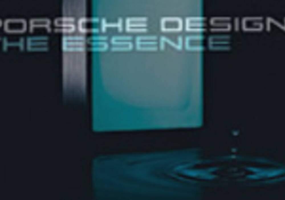 « The Essence of Porsche Design » by Azzaro
