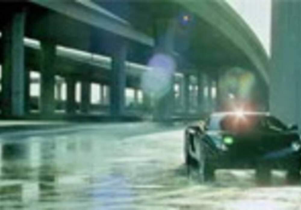 Vidéo promotion : Lamborghini Gallardo LP560-4