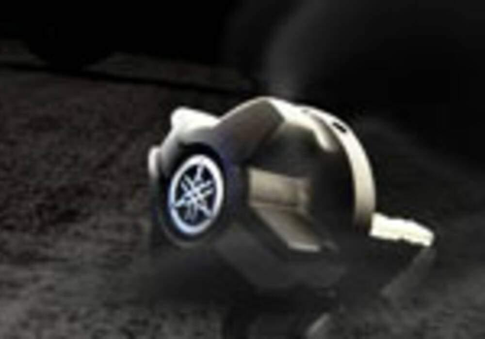 Yamaha nouveauté 2009 : le rendez-vous est donné