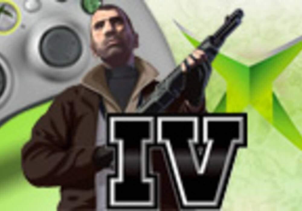 GTA IV : le pack téléchargeable reporté sur Xbox 360