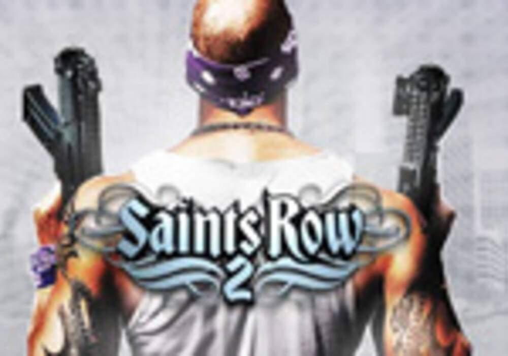 Vidéo : Saints Row 2