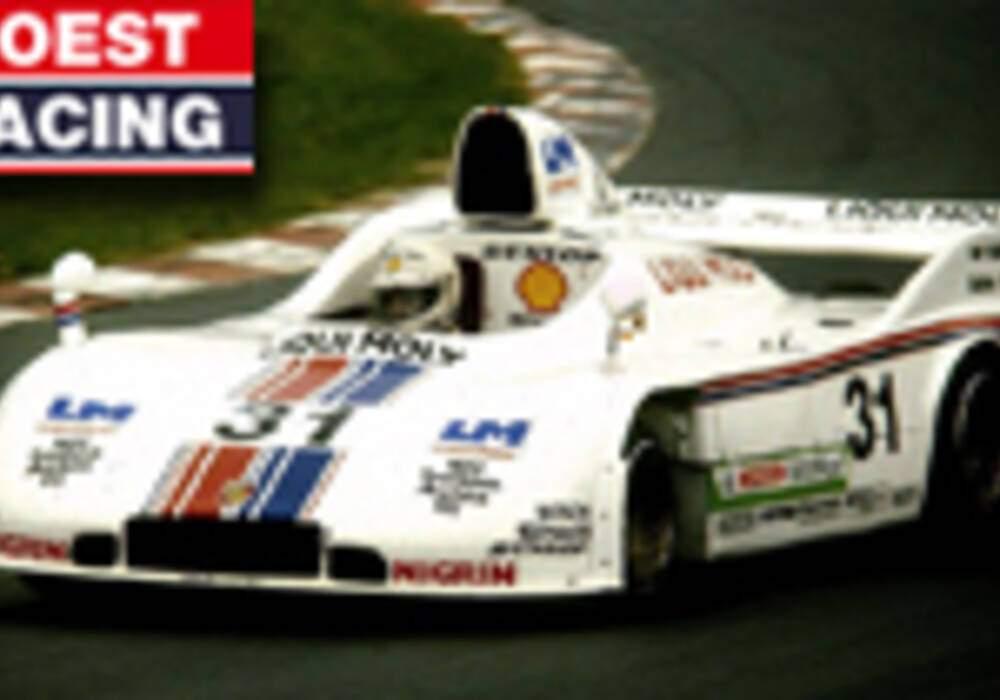 Joest Racing : 30 ans de succès 1978-1988 [1/3]