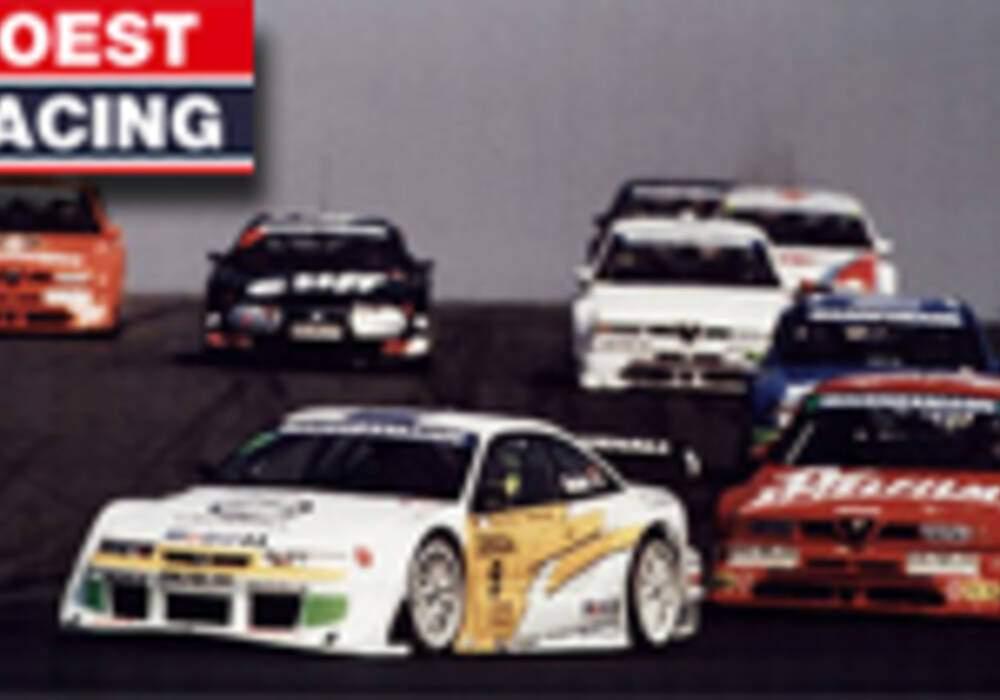 Joest Racing : 30 ans de succès 1989-1998 [2/3]