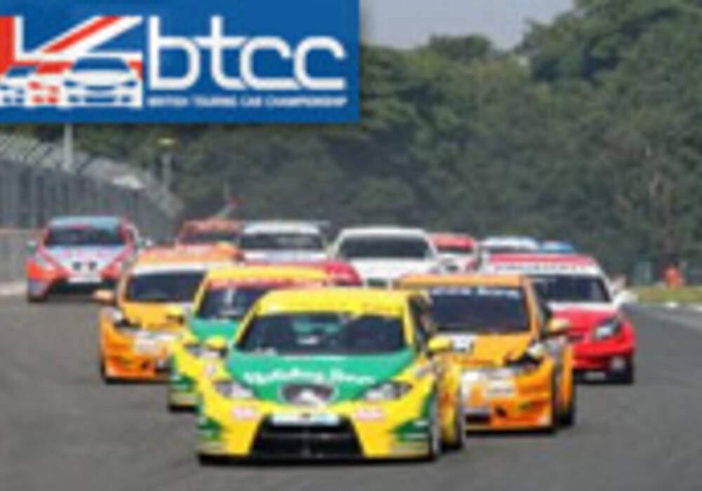 BTCC: 3 vainqueurs différents à Oulton Park