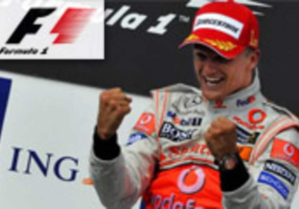 Grand-Prix de Hongrie : Heikki Kovalainen vainqueur surprise