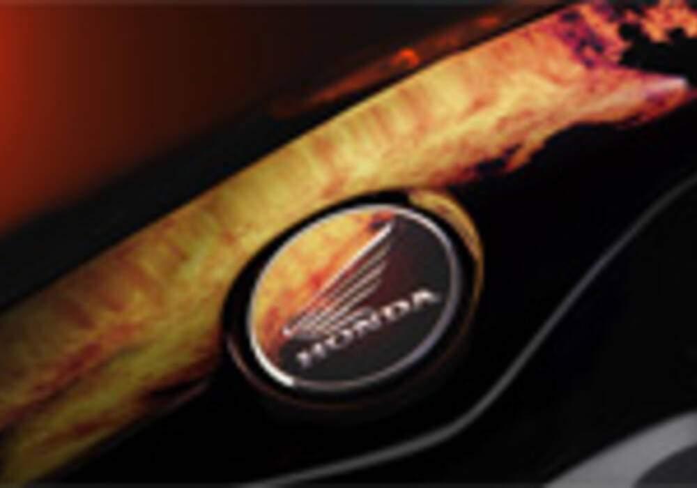 Honda lance une campagne de récupération concernant la CBR 1000 RR