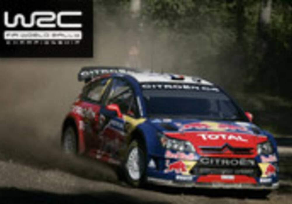 WRC: Rallye de Finlande, Sébastien Loeb s'impose