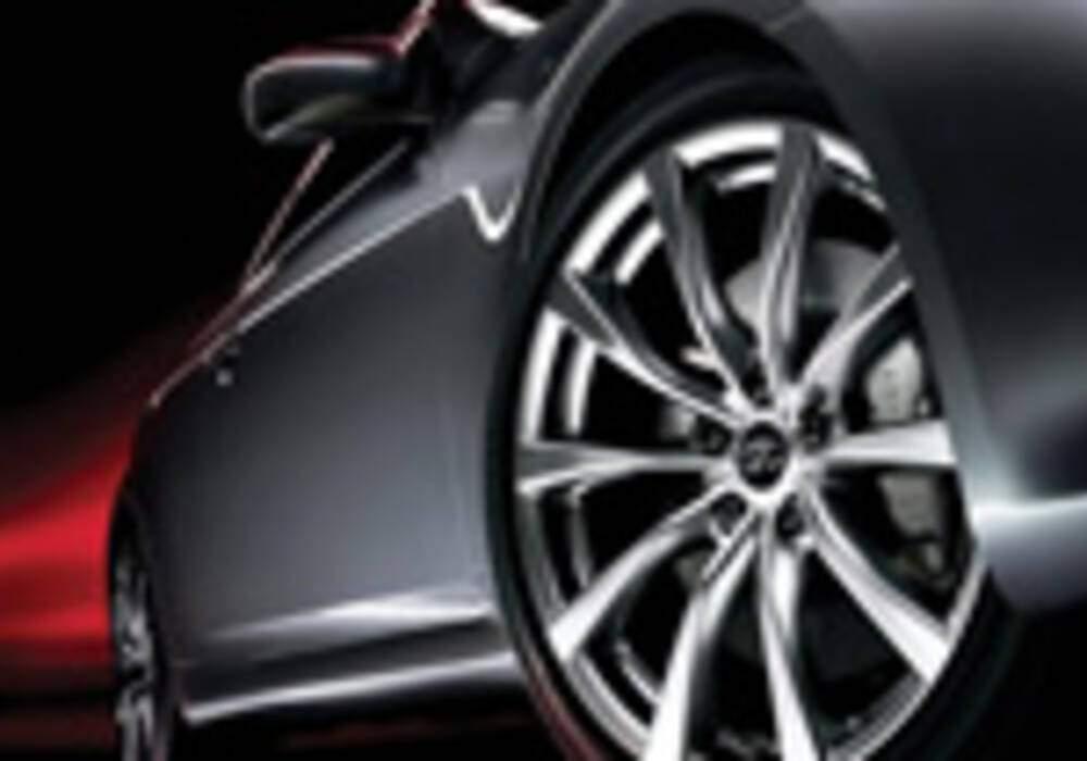 Infiniti G37 Convertible : Nouveau modèle et gros changements