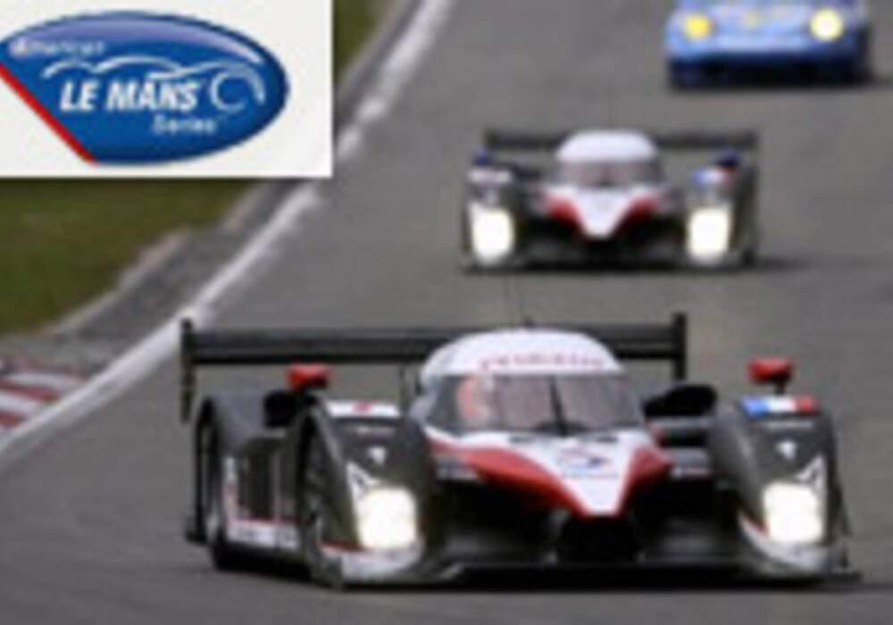 ALMS: Peugeot au Petit Le Mans en octobre