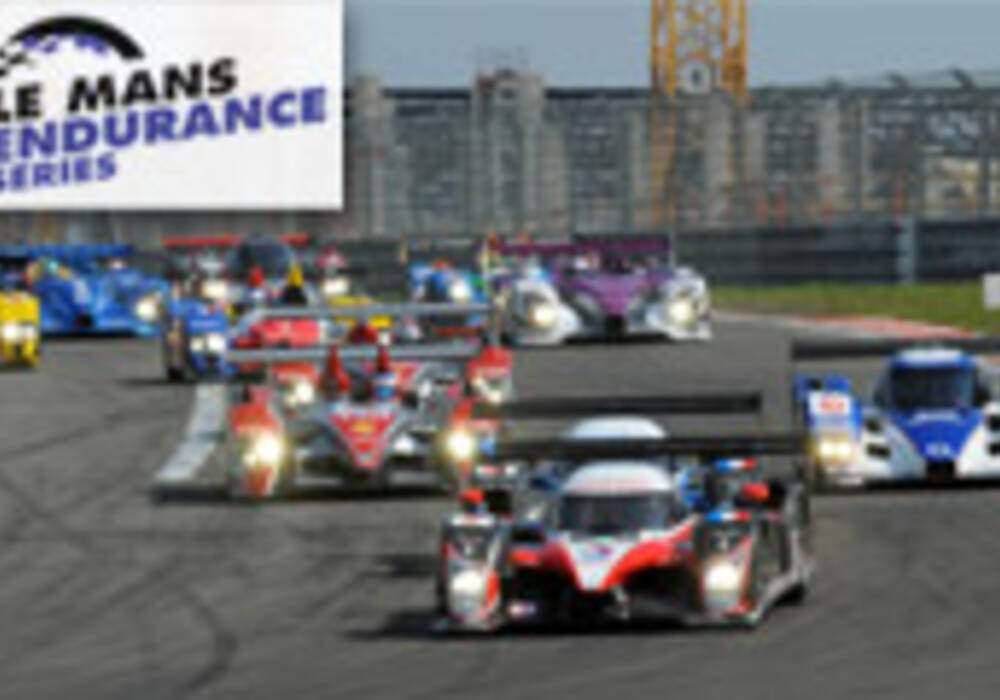 LMS: Peugeot à la parade au Nürburgring