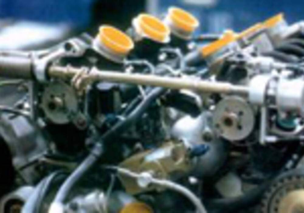 Distribution pneumatique : de la F1 à la MotoGP